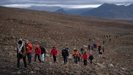 Iceland unveils memorial for melted glacier