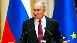 Putin says Russia 'will react accordingly' after US missile tests