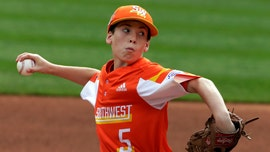 Louisiana beats Hawaii 9-5, moves to Little League final