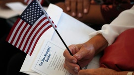 91-year-old vet becomes US citizen: 'This country has done more for me than I've contributed...it's made me a man'