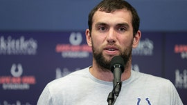 Andrew Luck potentially walking away from $500M with retirement