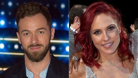 Sharna Burgess, Artem Chigvintsev both off 'Dancing With the Stars,' provide no reasons