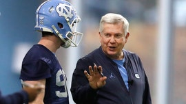 Rejuvenated Brown savors return to coaching with Tar Heels