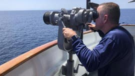 Coast Guard searching for firefighters who vanished in fishing trip off Florida