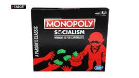 Kat Timpf mocks left-wingoutrage over Monopoly's new 'socialism'edition