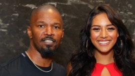 Jamie Foxx telling friends Sela Vave is 'the future ­Beyoncé': report