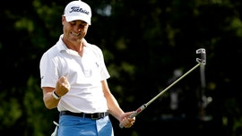 Thomas holds on to win BMW Championship