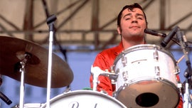 Sha Na Na's Jocko Marcellino recalls opening for Jimi Hendrix at Woodstock: 'We bathed in the pond'