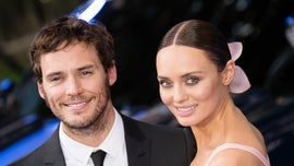 Sam Claflin and wife Laura Haddock separate after six years of marriage