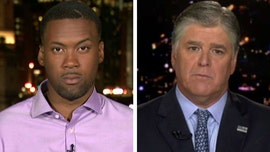 Lawrence Jones: Millennials don't value patriotism as much as prior generations because of college 'indoctrination'
