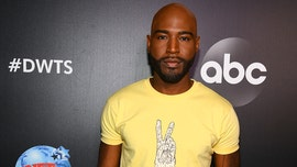 'Queer Eye' star Karamo Brown breaks silence on 'DWTS' Sean Spicer controversy