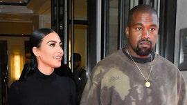 Kim Kardashian had 5 operations after son Saint's complicated birth