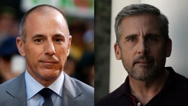 Steve Carrell's 'The Morning Show' character mirrors disgraced NBC News anchor Matt Lauer