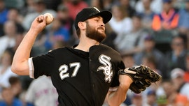 White Sox pitcher Lucas Giolito speaks out on racism amid protests: 'It's time to do better'
