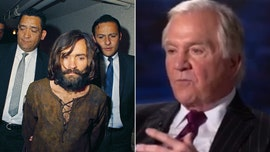 Special agent behind hit series on bizarre interview of Charles Manson