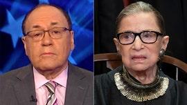 Dr. Marc Siegel praises Ginsburg as 'fighter' amid latest cancer battle