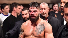 UFC star Mike Perry strikes man, uses racial slurs in Texas bar incident