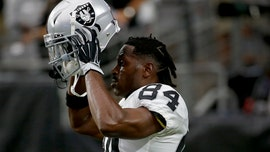 Antonio Brown's helmet saga continues to overshadow Raiders' preseason