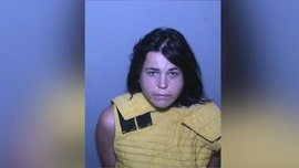 Homeless woman arrested after trying to throw teenager off bridge, police say