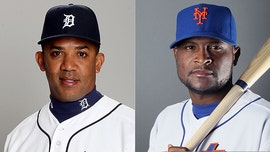 Octavio Dotel, Luis Castillo -- ex-MLB stars -- arrested in Dominican Republic drug trafficking case: reports