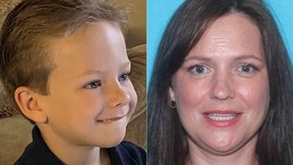 Kidnapped Texas boy, 6, found dead with mother, Amber Alert canceled
