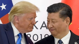Harry Kazianis: Trump is right to confront China, reversing Obama's policy of weakness and appeasement