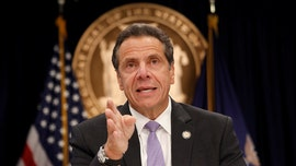 Gov. Andrew Cuomo uses uncensored N-word during live interview: 'Pardon my language'