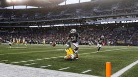 Raiders, Packers play on 80-yard field in Canada after safety concerns in end zones