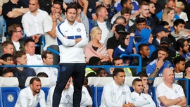 Lampard's Chelsea homecoming ruined as Leicester earns draw