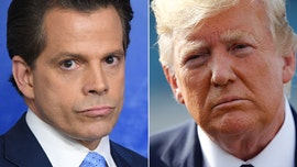 Scaramucci claims some White House aides hate Trump: 'Like a hostage situation'