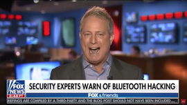 Bluetooth now poses 'profound security risk,' security experts warn