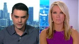 Ben Shapiro: Omar, Tlaib sharing accused anti-Semitic artist's cartoon getting underwhelming media coverage