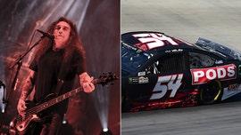 NASCAR sponsorship deal with Slayer hits skids before Bristol Night Race