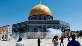 Jordan warns Israel against status quo change to Jerusalem holy site