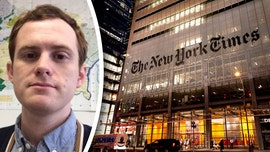 New York Times editor apologizes after old, potentially offensive tweets resurface