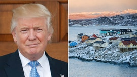 Tammy Bruce: Media mocks President Trump over Greenland, but here's why Greenland matters