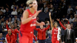 WNBA playoff picture clearing up, Aces, Sun, Mystics clinch