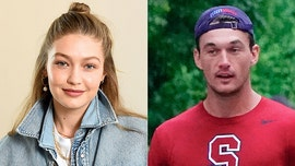 Gigi Hadid and Tyler Cameron spotted on date in upstate New York