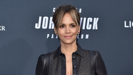 Halle Berry responds to critics after posting video of her 6-year-old son in high heels