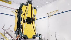NASA's long-delayed James Webb telescope is finally assembled for the first time