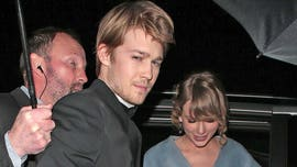 Taylor Swift and Joe Alwyn shopping for London home together: report