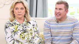 Todd Chrisley and wife, Julie, sue Georgia tax investigator following court settlement