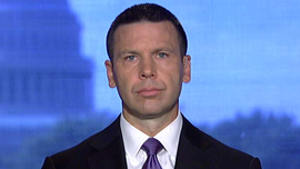 Acting DHS Secretary McAleenan: New immigration policies are key to addressing border crisis