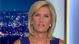 Ingraham: Liberals 'rooting against America' because they're 'furious' they might lose in 2020