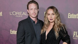 'Grey's Anatomy' star Camilla Luddington marries Matthew Alan