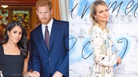 Meghan Markle, Prince Harry to attend his ex Cressida Bonas' wedding: report