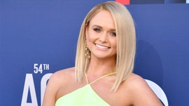 Miranda Lambert says her anxiety is 'through the roof' amid coronavirus pandemic