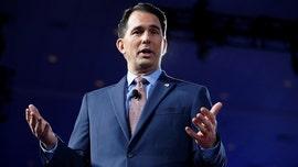 Scott Walker calls for more tax cuts to spur economic growth