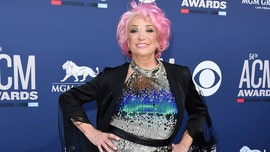 Tanya Tucker shares advice for aspiring country artists: 'Ignore all the noise'