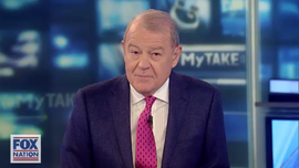 Varney encourages Trump to 'counterpunch' the 'elites' after world leaders caught on video mocking president